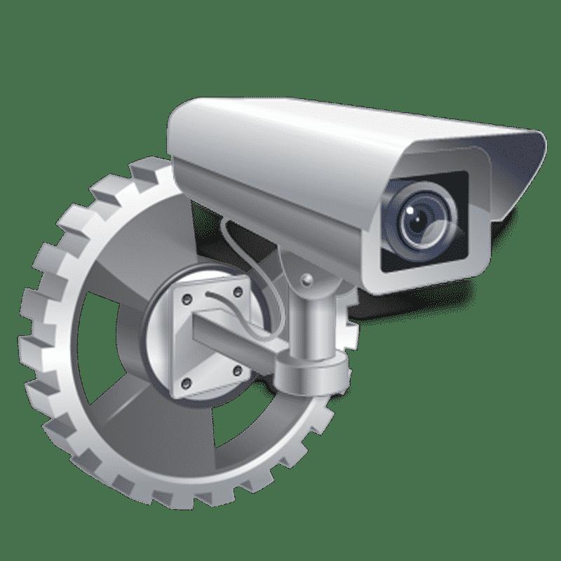 Motion  Reutilización de webcams en HA | Domology 2 0
