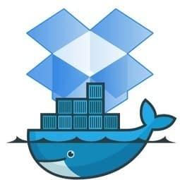 Instalación Docker parte 5 Dropbox